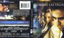 Leaving Las Vegas (1995) Blu-Ray Cover & Label