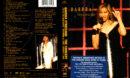 BARBRA STREISAND THE CONCERT (1993-94) DVD COVER & LABEL