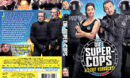 Die Super-Cops (2017) R2 DE DVD Cover