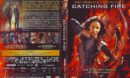 Die Tribute von Panem-Catching Fire (2012) R2 DE DVD Cover