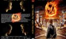 Die Tribute von Panem-The Hunger Games (2012) R2 DE DVD Covers