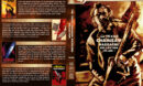 The Texas Chainsaw Massacre Collection - Volume 1 R1 Custom DVD Cover