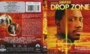 Drop Zone (1994) Blu-Ray Cover & Label