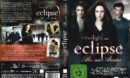Die Twilight Saga-Biss zum Abendrot (2010) R2 DE DVD Covers