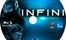 Infini (2014) Custom Blu-Ray Labels