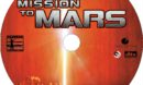 Mission to Mars (2000) Custom Blu-Ray Labels