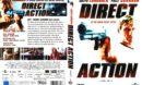 Direct Action (2005) R2 DE DVD Cover