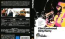 Dirty Harry (1971) R2 DE DVD Cover