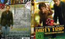 Dirty Trip (2015) R2 DE DVD Cover