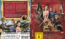 Lissi und der wilde Kaiser (2007) R2 DE DVD Cover & Label