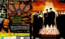 Dogma (1999) R2 DE DVD Cover