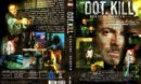 Dot.Kill (2006) R2 DE DVD Cover