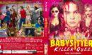 The Babysitter: Killer Queen (2020) Custom Blu-Ray Cover