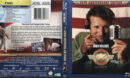 Good Morning Vietnam (2012) Blu-Ray Cover & Label