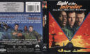 Flight Of The Intruder (1991) Blu-Ray Cover & Label