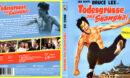Todesgrüsse aus Shanghai DE Blu-Ray Cover