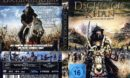 Dschingis Khan-Die Legende der 10 Reiter (2013) R2 DE DVD Covers
