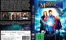 Duell der Magier R2 DE DVD Cover