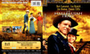 HALLELUJAH TRAIL (1965) DVD COVER & LABEL