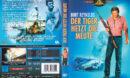 Der Tiger hetzt die Meute (1973) R2 DE DVD Cover