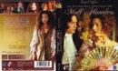 Die skandalösen Abenteuer der Moll Flanders (2012) R2 DE DVD Cover