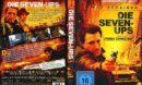 Die Seven-Ups (2012) R2 DE DVD Cover