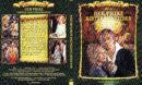 Der Prinz hinter den sieben Meeren R2 DE DVD Cover