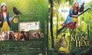 Die kleine Hexe (2018) R2 DE DVD Cover