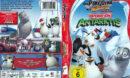 Die Pinguine aus Madagascar-Operation Antarktis R2 DE DVD Cover