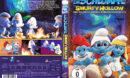 Die Schlümpfe-Smurphy Hollow R2 DE DVD Cover