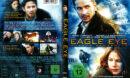 Eagle Eye (2008) R2 DE DVD Cover