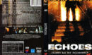 Echoes-Stimmen aus der Zwischenwelt (1999) R2 DE DVD Cover