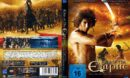 Edge Of The Empire (2010) R2 DE DVD Cover