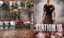 Station 19 - Season 1 (2018) R1 Custom DVD Cover & Labels