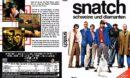 Snatch-Schweine und Diamanten (2009) R2 DE DVD Covers