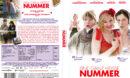 Eine ganz heisse Nummer (2012) R2 DE DVD Cover