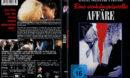 Eine verhängnisvolle Affäre (1987) R2 DE DVD Covers