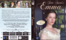 Emma (1996) R2 DE DVD Cover