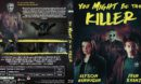 You might be the Killer R2 DE Custom Blu-Ray Cover