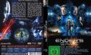 Ender's Game (2013) R2 DE DVD Cover