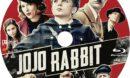 JoJo Rabbit (2019) R0 and R2 Custom Blu Ray Labels