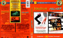 HAIRSPRAY (1988) & PECKER (1998) DVD COVER & LABELS