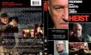 HEIST (2001) DVD COVER & LABEL