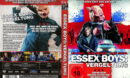 Essex Boys-Vergeltung (2014) R2 DE DVD Cover