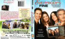 Everybody's Fine (2010) R2 DE DVD Covers