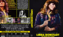 Linda Ronstadt: The Sound of My Voice (2019) R0 Custom DVD Cover & Label