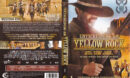 Entscheidung am Yellow  Rock (2013) R2 DE DVD Cover