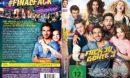 Fack Ju Göhte 3 (2017) R2 DE DVD Cover