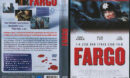 Fargo (1996) R2 DE DVD Covers