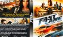 Fast Lane (2010) R2 DE Custom DVD Cover